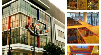 Photo of Arcade Active Fun at 9th St., Bonifacio Global City, Taguig City, Philippines