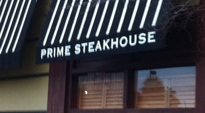 Photo of American Restaurant Fleming's Prime Steakhouse & Wine Bar at 4322 W Boy Scout Blvd, Tampa, FL 33607, United States