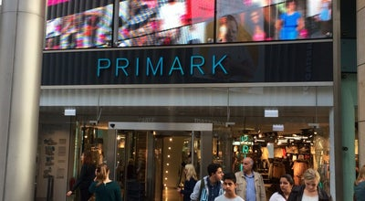 Photo of Clothing Store Primark at Neumarkt 2-4, Köln 50667, Germany