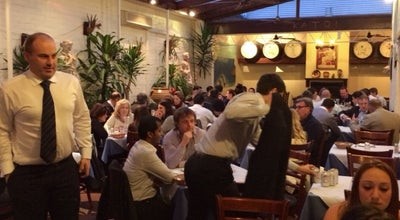 Photo of Greek Restaurant Jim's Greek Tavern at 32 Johnston St, Collingwood, Vi 3066, Australia