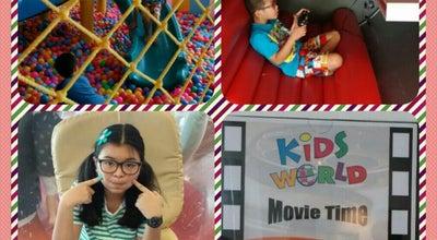 Photo of Arcade Kid Club @ Novotel Hotel at Thailand