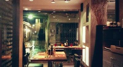 Photo of Cafe Impronta Caffé at Calle Dei Preti, Venezia, Italy