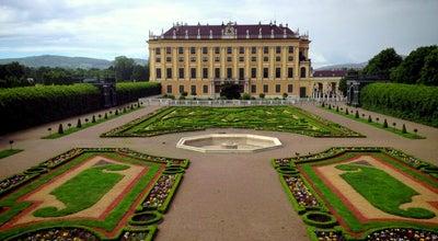 Photo of Palace Schloss Schönbrunn at Schönbrunner Schloßstr. 47, Wien 1130, Austria