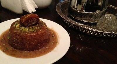 Photo of Cafe Dazzling | القهوة المبهرة at Saudi Arabia