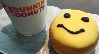 Photo of Coffee Shop Dunkin' Donuts at 37 Hamngatan, Stockholm 111 53, Sweden