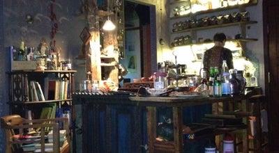 Photo of Restaurant Kama Tea Hub at 26/28 Jekaba Iela, Riga 1050, Latvia