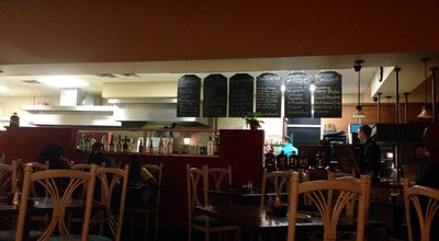Photo of Italian Restaurant Pesto Ristorante at 15179 Judson Rd, San Antonio, TX 78247, United States