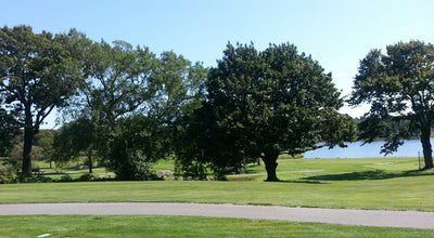 Photo of Golf Course Metacomet CC at Veterans Memorial Parkway, East Providence, RI, United States