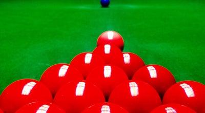 Photo of Pool Hall Leong Seng Snooker at Transit Point, Kuantan, Malaysia