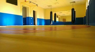 "Photo of Boxing Gym Sporta Klubs ""KAMAKURA-MMA"" at Dobeles Iela 62a, Jelgava, Latvia"