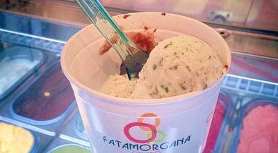 Photo of Restaurant Fata Morgana at Via Laurina 10, Rome 00187, Italy
