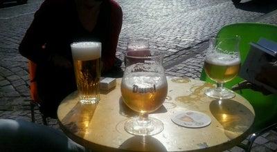 Photo of Bar Het Wiel at Veemarkt 37, Tienen 3300, Belgium