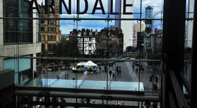 Photo of Mall Manchester Arndale at High St, Manchester M4 3AQ, United Kingdom