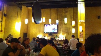 Photo of Italian Restaurant Piola at 1625 Alton Rd, Miami Beach, FL 33139, United States