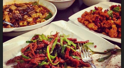 Photo of Chinese Restaurant Han Dynasty at 90 3rd Ave, New York, NY 10003, United States
