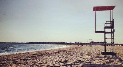 Photo of Beach Craigville Beach at 997 Craigville Beach Rd, Centerville, MA 02632, United States