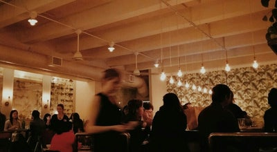 Photo of Asian Restaurant Stateside at 300 E Pike St, Seattle, WA 98122, United States