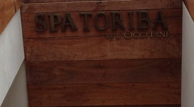 Photo of Spa Spa Toriba at Hotel Toriba, Brazil