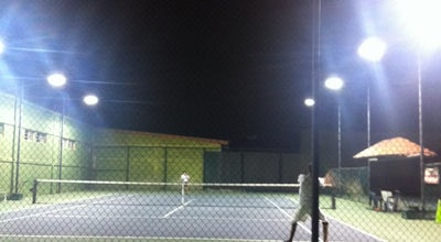 Photo of Tennis Court Baja Tennis at Blvd. 5 De Febrero, La Paz, Mexico