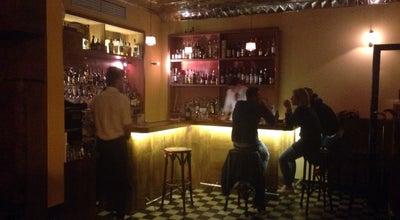 Photo of French Restaurant Bonvivant's CTC at Bartolomejska 305/3, Prague 110 00, Czech Republic