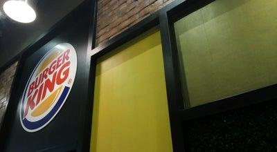 Photo of Burger Joint Burger King, Sm City Cabanatuan at Cabanatuan City, Philippines