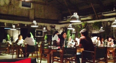 Photo of Thai Restaurant The Never Ending Summer at The Jam Factory, Khlong San 10600, Thailand