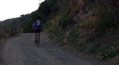 Photo of Trail Carretera de les Aigües at Carretera De Les Aigües, Barcelona 08035, Spain