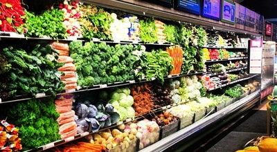 Photo of Supermarket Whole Foods Market at 1050 Gayley Aveq, Los Angeles, CA 90024, United States