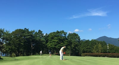 Photo of Golf Course 朝霧カントリークラブ at 根原380, 富士宮市 418-0101, Japan