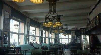 Photo of Cafe Grand Cafe Orient at Ovocný Trh 19, Prague 110 00, Czech Republic
