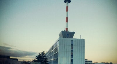 Photo of Radio Station Hessischer Rundfunk at Bertramstr. 8, Frankfurt am Main 60320, Germany