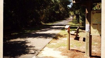 Photo of Trail Catman Road   Alabama State Park at Orange Beach, AL 36561, United States