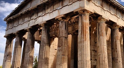 Photo of Monument / Landmark Ancient Agora of Athens at Αδριανού 24, Athens 105 55, Greece
