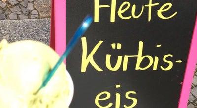 Photo of Ice Cream Shop vanille & marille at Belziger Str. 24, Berlin 10823, Germany