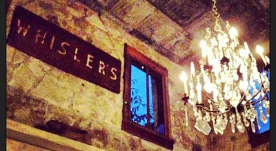Photo of Nightclub Whisler's at 1816 E 6th St, Austin, TX 78702, United States