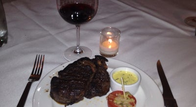 Photo of American Restaurant Chicago Cut Steakhouse at 300 N Lasalle St, Chicago, IL 60654, United States