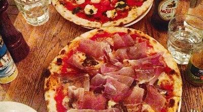 Photo of Italian Restaurant Pompei's Bondi at 126-130 Roscoe St, Bondi, Ne 2026, Australia