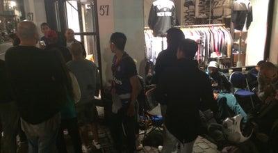 Photo of Shoe Store Fresh at Zuidstraat 57 Rue Du Midi, Brussels 1000, Belgium