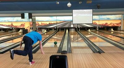 Photo of Bowling Alley MainFranken Bowling at Bamberg, Germany
