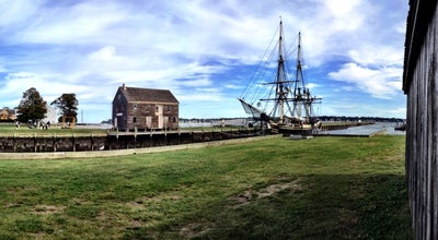 Photo of Historic Site Salem Maritime National Historic Site at 193 Derby Street, Salem, MA 01970, United States