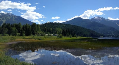 Photo of Park Rainbow Park at Alta Lake Road, Whistler V0N 0A0, Canada