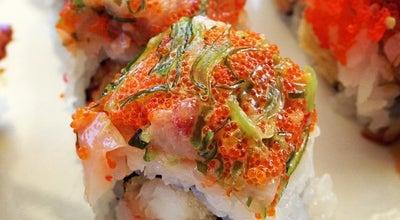 Photo of Japanese Restaurant Sushi Mido at 6010 Nieman Road, Shawnee, KS 66203, United States