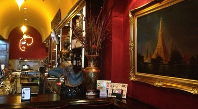 Photo of Asian Restaurant Thipi Thai at 530 Crescent Blvd, Glen Ellyn, IL 60137, United States