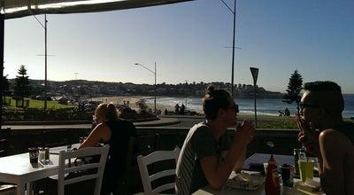 Photo of Cafe Lamrock cafe at 72-76 Campbell St, Sydney, Ne, Australia
