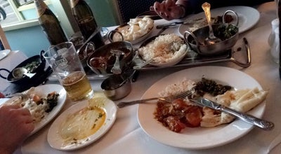 Photo of Indian Restaurant Jubraj at 7 Park Parade, Ealing W3, United Kingdom