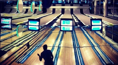 Photo of Bowling Alley SVM Bowling Alley at Beside Peddamma Temple, Jubilee Hills, Hyderabad, India
