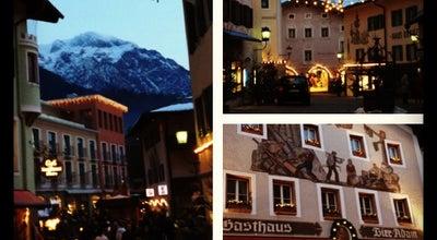 Photo of Event Space Berchtesgadener Christkindlmarkt at Germany