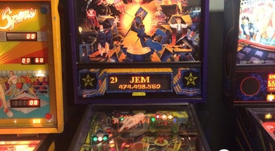 Photo of Tourist Attraction Tilt Pinball at 544 County Rd, Louisville, CO 80027, United States