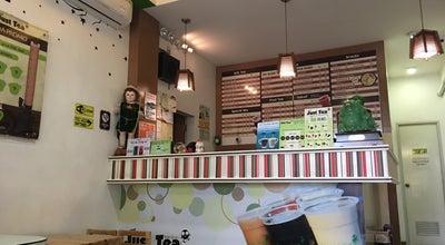 Photo of Tea Room Just Tea at Philippines
