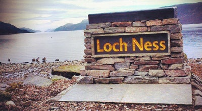 Photo of Lake Loch Ness at Loch Ness, Inverness, United Kingdom